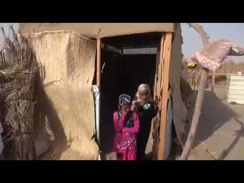 قتل الحوثي والدهما ودمر منزل العائلة.. تعرف على الطفلتين اليمنيتين
