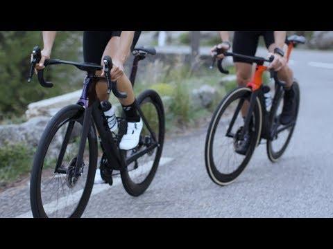 Kies Je Voor Velg Of Schijfremmen Op Je Nieuwe Racefiets