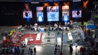 preview picture of video 'Mexico City Regional 2015 Quarterfinal 5'