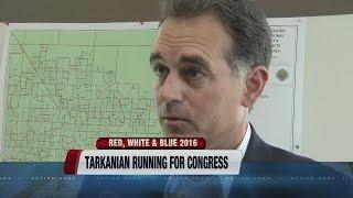 Danny Tarkanian running for Congress