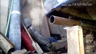 Лада Приора проверка ремня привода агрегатов журнал За рулем