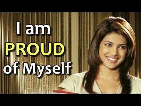 Priyanka Chopra: I am proud of my Dusky complexion!