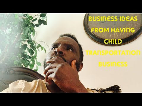 , title : 'Business Ideas From Having Child Transportation Business