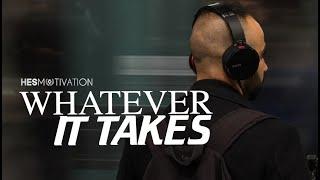 Eric Thomas – WHATEVER IT TAKES (Eric Thomas Motivation)