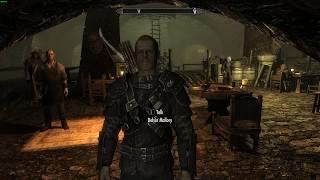 Skyrim LE- Legacy of the Dragonborn (Dragonborn Gallery)- Part 96: Summerset Shadows