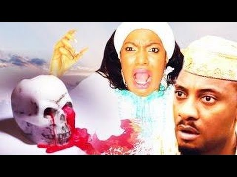 Throne Of Sinners Season 2  - Latest Nigerian Nollywood Movie