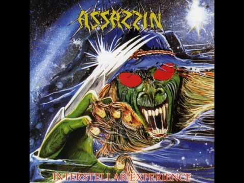 Assassin - Baka online metal music video by ASSASSIN