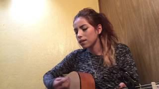 Daniela calvario / Sueña  / Intocable  - Cover