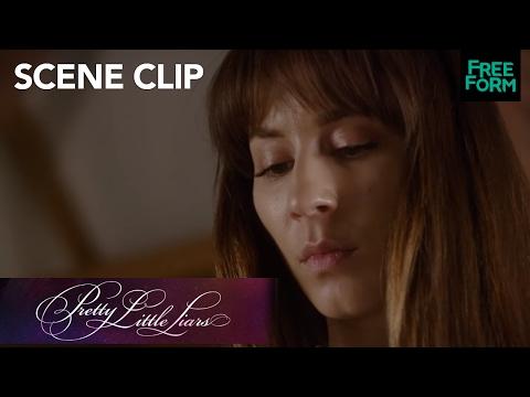 Pretty Little Liars | Season 7, Episode 11: Spencer Reads Mary Drake's Letter | Freeform