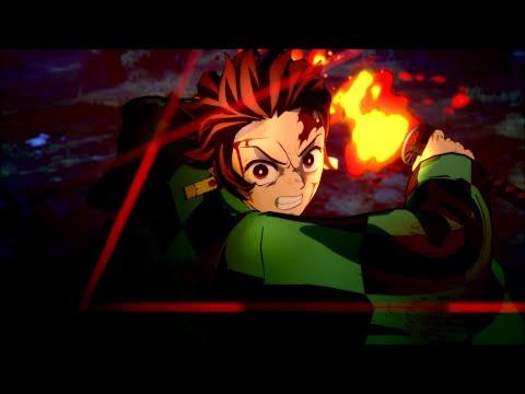 "(For Southeast Asia) ""Demon Slayer -Kimetsu no Yaiba- The Hinokami Chronicles"" Game Trailer #3 Released!"