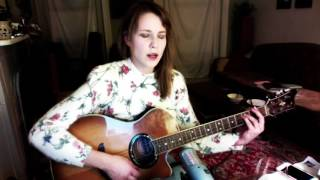 I Know Fiona Apple cover by Suzanne Tufan