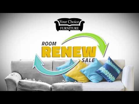 Room Renew Sale - TV