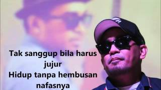 Glenn Fredly   Sekali Ini Saja (lyrics)