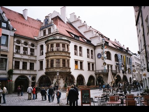 Video Top 10 Must-See German Tourist Attractions