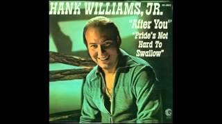 Hank Williams Jr. - She Went A Little Bit Further
