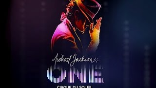 MJ ONE Cirque Du Soleil Mandalay Bay Las Vegas Review Michael Jackson