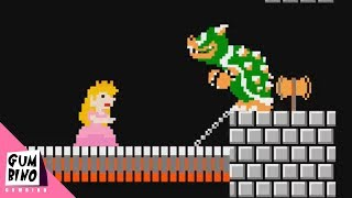 """Mario Parody 