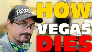 The Steps that KILL Vegas For Good (And How to PREVENT IT!)