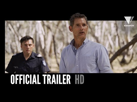 The Dry | Official Trailer | 2021 [HD]