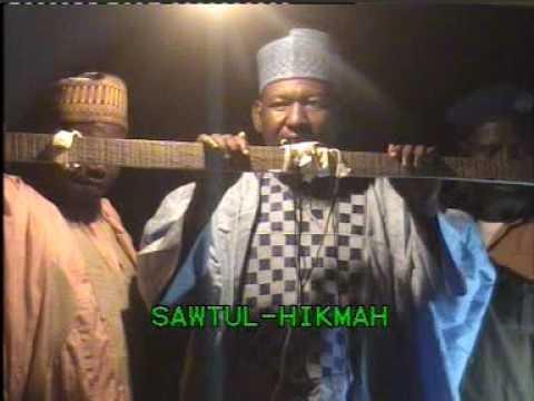 HAKKIN MATA - WA'AZIN TSAFE A ZAMFARA (SHEIKH KABIRU HARUNA GOMBE)