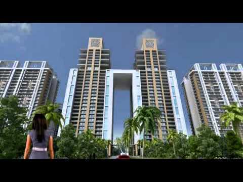 3D Tour of Gaursons Saundaryam