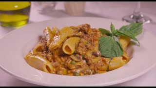 Chicago's Best Pasta: Capri Ristorante Italiano