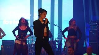Filatov & Karas - Don't Be So Shy (Famka 2016 Awards Live)