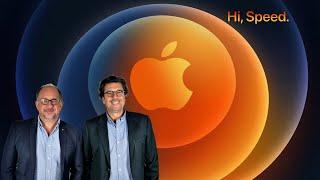 تحميل اغاني Keynote Apple iPhone 12 : toutes les annonces en direct MP3
