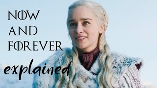 Queen Daenerys - Why We Still Love Her
