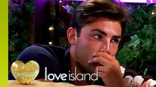 FIRST LOOK: The Islanders Face Their Toughest Choice Yet   Love Island 2018