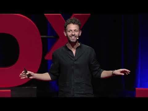 How vibration can turn any object into data-enabled interface | Bruno Zamborlin | TEDxSanFrancisco