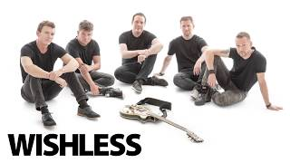 WISHLESS – REWIND (official audio)
