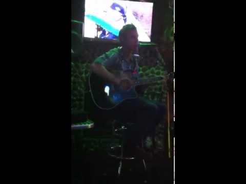 Austin- Marcus Woolverton