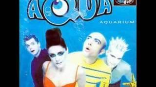 Aqua Aquarium Track Seven