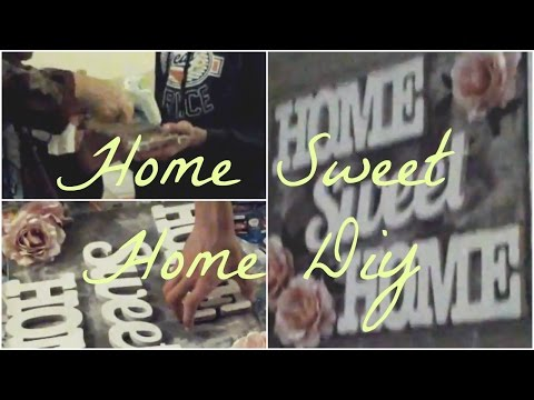 mp4 Home Sweet Home Deco, download Home Sweet Home Deco video klip Home Sweet Home Deco
