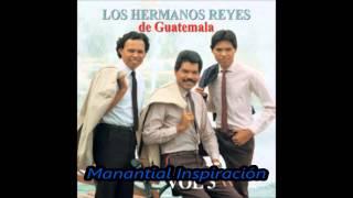 Los Hermanos Reyes La Flor De La Vida