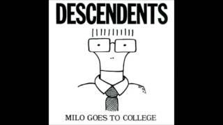 Descendents - Myage