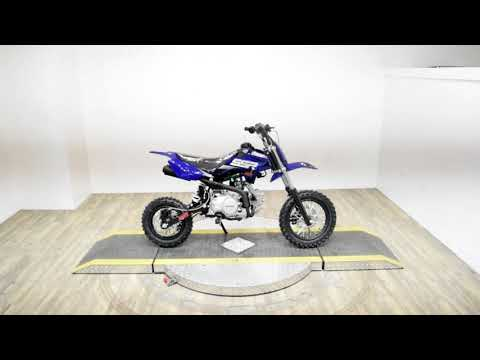 2021 SSR Motorsports SR110 in Wauconda, Illinois - Video 1