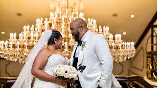 OUR WEDDING DAY (DANIELLE & NOLAN)