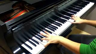 Birdy - Wings ~piano version~
