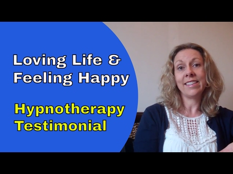 From depressed to happy testimonial