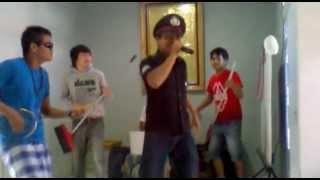 preview picture of video 'five minutes. aisya (ZAZINO auto club)'