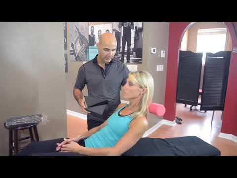 Pelvic Rotation Blocking