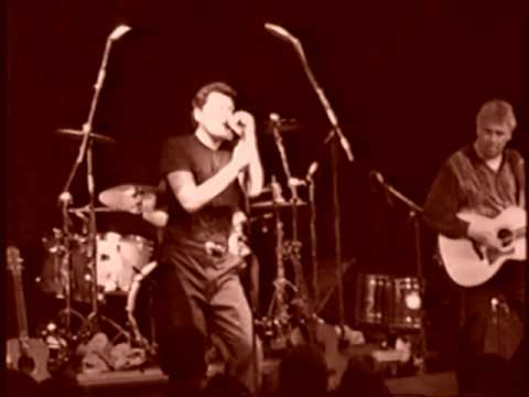 Golden Earring - I Can't Sleep Without You; October 4, 1997 at 'Het Paard, The Hague, Netherlands