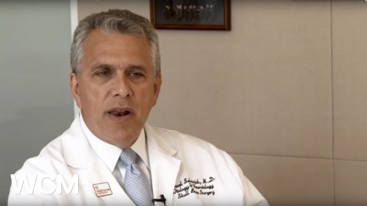 Dr. Selesnick Talks about Weill Cornell Medicine's Values on Patient Care