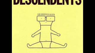 Descendents:  Can't Go Back
