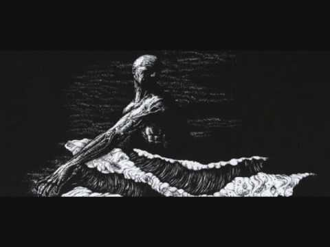 Deathspell Omega - Chaining the Katechon (first half) online metal music video by DEATHSPELL OMEGA