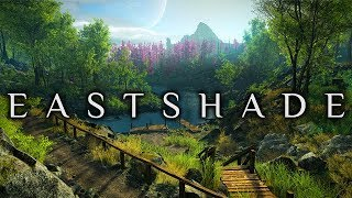 Eastshade - A Very Relaxing Livestream