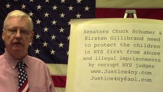 Schumer Gillibrand and DACA