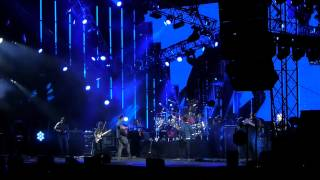 HD DMB Time Bomb » Two Step Gorge 9/1/12 N2
